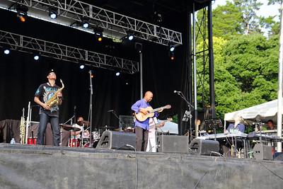 2014 Richmond Jazz Festival - Earl Klugh