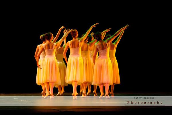 Ballet 7 - Waltz No 9