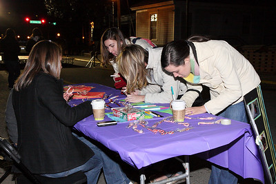 2009 SGA Christmas Tree Lighting