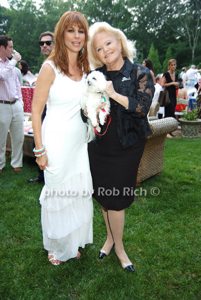 Jill Zarin, Jane Pontarelli