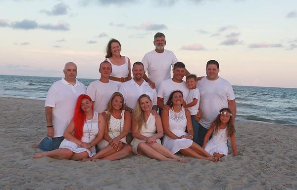 The Midler Family