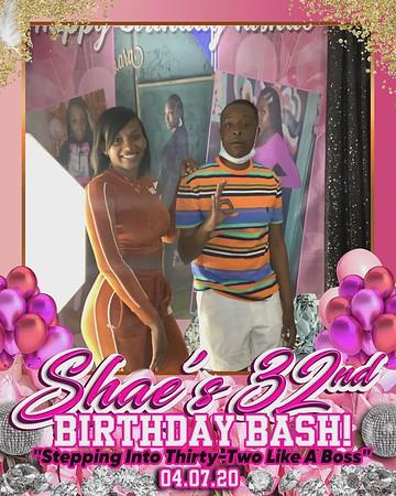 Shae Birthday 32