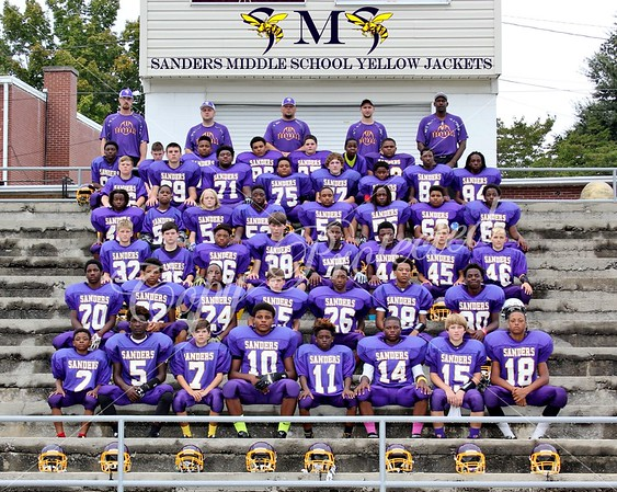 SMS Football shoot