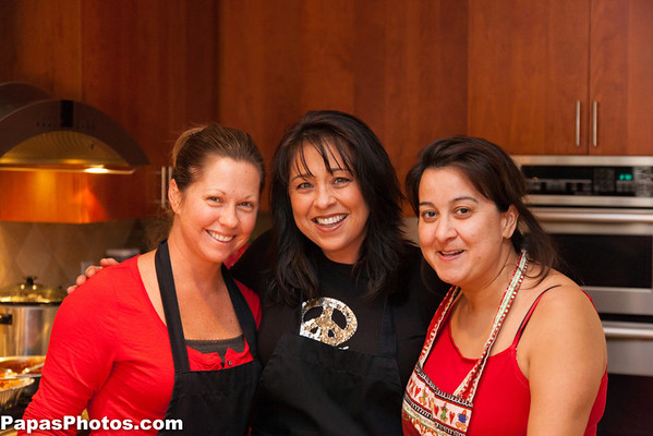 Tamale Party 2012