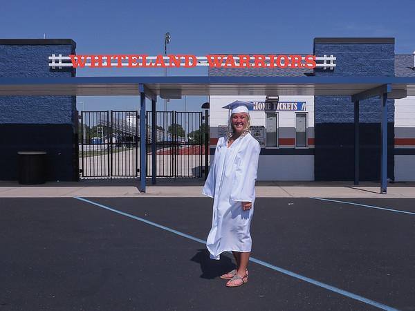 Rachel & Preston Graduation