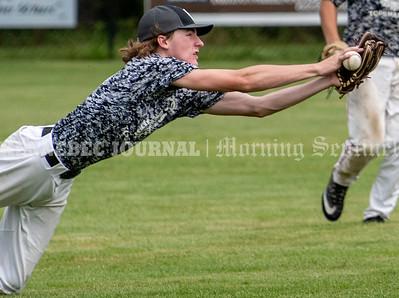 Junior Legion Baseball Tournament
