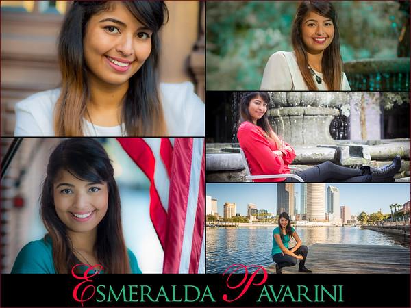 Esmeralda Pavarini