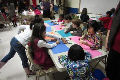 Delaware Art Museum Workshop 1/15/2012