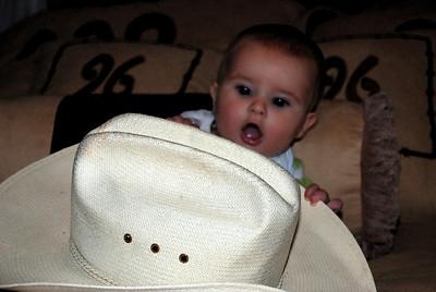 Im a Little Cowgirl