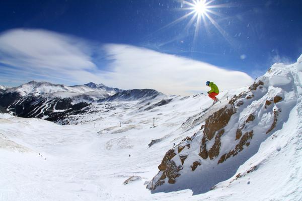 2011/2012 Ski Season