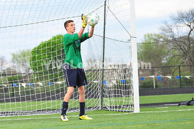 Boys JV: Dominion at Woodgrove (5-2-2014 by Jeff Vennitti)