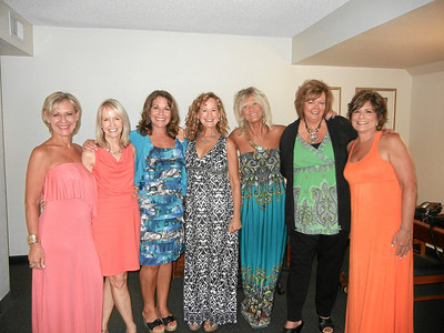 Encina Class of 1973: 40 Year Reunion - Lucia