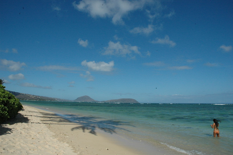 Hawaii - Kahala Beach-33.JPG