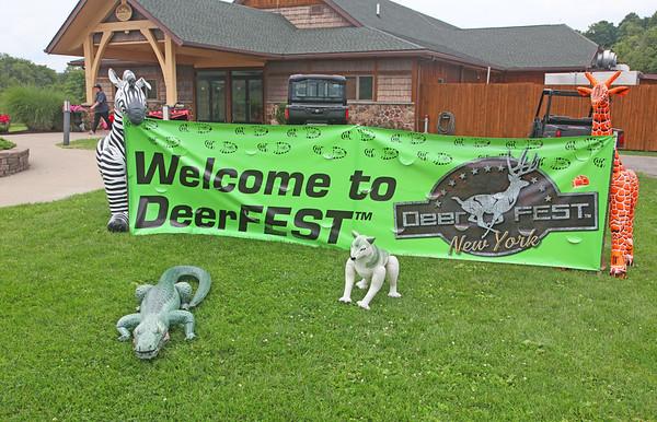 Deerfest 2018