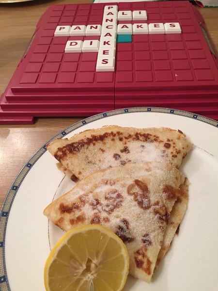 Pancake 24