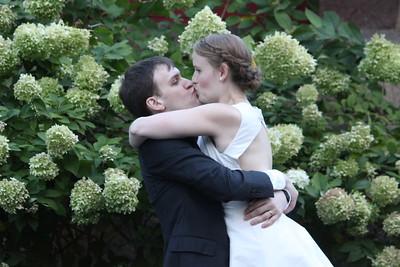 Chandra & Chris Wedding