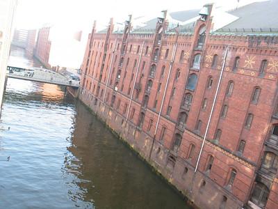 Hamburg October 2005