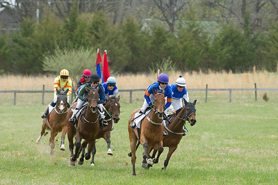 Blue Ridge Point To Point - 2018