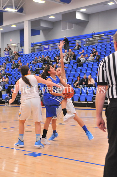 12-11-18 Sports Ayersville vs Defiance GBK DPT Classic consey