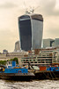 """Walkie-Talkie,"" London"