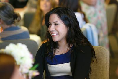 Sarah's Wedding Shower