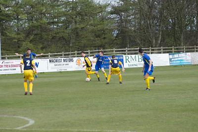 U18s Ashton Athletic 0 Witton Albion 3