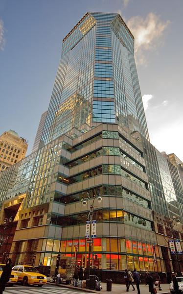 425 Lexington Avenue: Hines Properties
