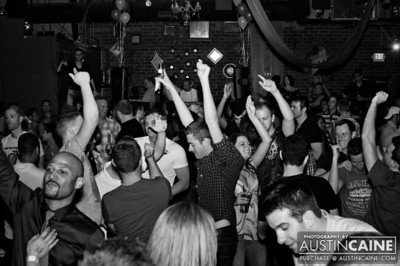 (2012-03-31) Marigny Dance Club