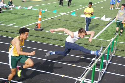 LB Track @ Oregon Clay - runners, male (2018-05-04)