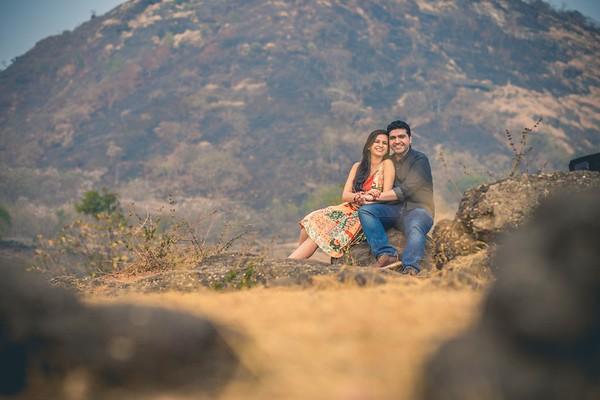 Nikhil & Karuna