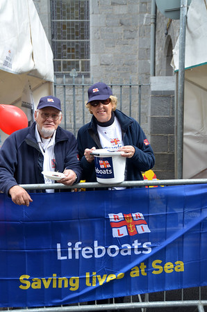 2013-05-04 IWAICC BBQ Team & RNLI Fund-raiser at Limerick Riverfest