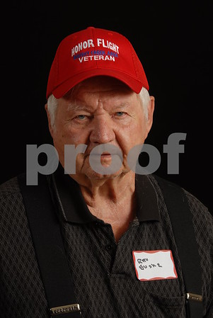 September 2014 Honor Flight Veterans
