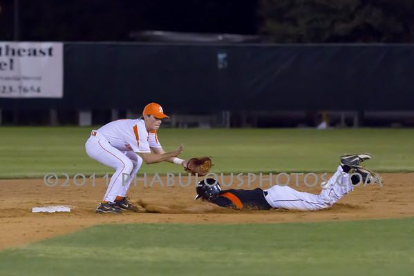 Varsity Baseball #5 - 2011