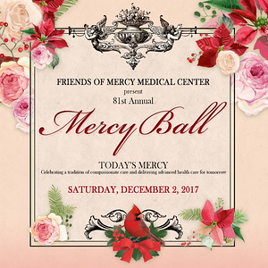 Mercy Ball 2017