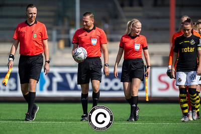 2021-09-04 FC Rosengård - AIK
