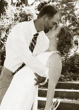 Mr. & Mrs. Mathieu Butler -2010