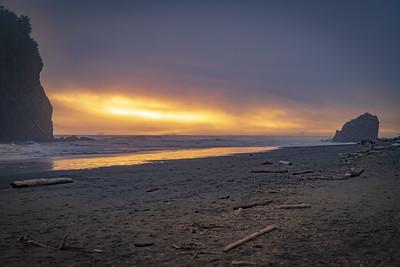 05_Ruby Beach - Olympic National Park