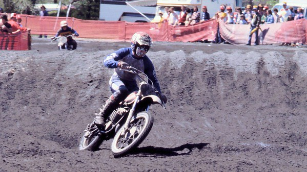 Hangtown Plymouth, California 1978