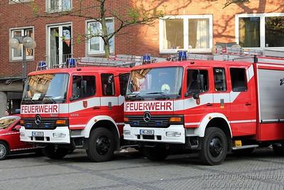Feuerwehr Neuss