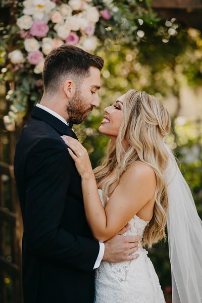 Ashley + Brandon