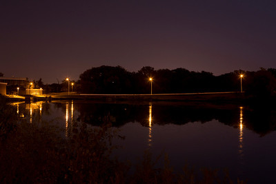 West Des Moines Fireworks 20120929