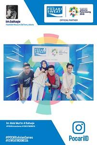 171209 | Asian Games Sport Festival 2018