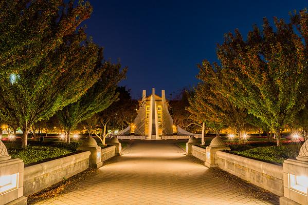 Engineering Fountain