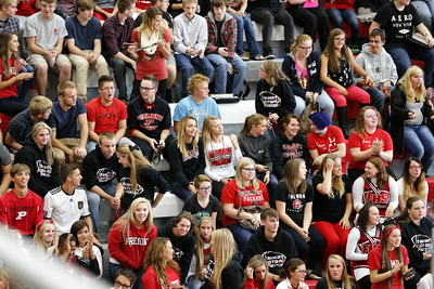 9/25/2015 - Homecoming Assembly
