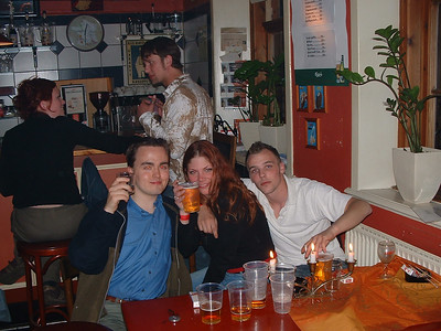Tulipanfest Ribe 2003