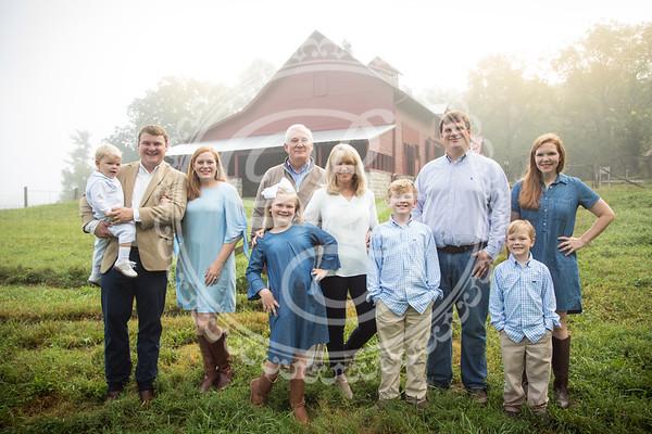 Wheelis Family