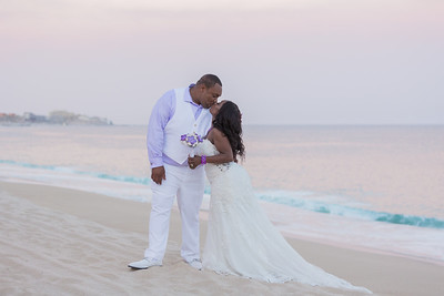 Latisha & Terence