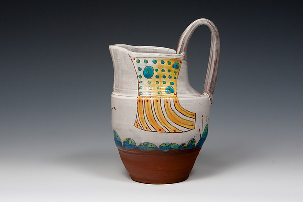 Adam's Pottery