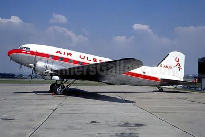 Air Ulster - UAT