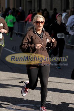 Finish, Gallery 7 - 2014 Cocoa Classic Detroit Half Marathon